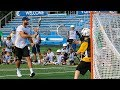 My Revenge on the Goalies | Rabil Tour Charlotte