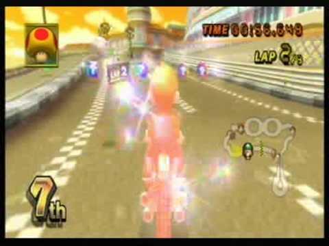 Mario Kart Wii Hackers CL Jazzi THEBB = Hack VIDEOJAMMY And Me