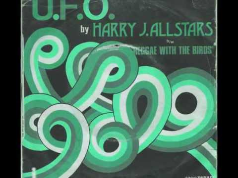 U.F.O. - Harry J Allstars