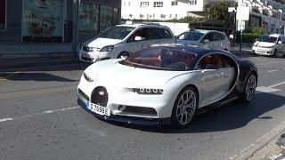 [PBSS`17] Puerto Banus Supercars Spotting 21 ( Bugatti Chiron, Vanquish, Exige S...)
