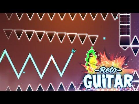 DESAFÍOS DE JÓVENES PROMESAS | RetoGuitar Challenge #14 | GuitarHeroStyles