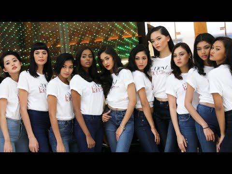 GLAM Malaysia   GLAM Next Face 2018 Intro Finalis
