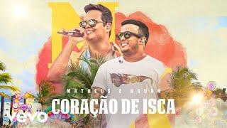 Baixar Matheus & Kauan - Coração De Isca (Ao Vivo Em Recife / 2020)