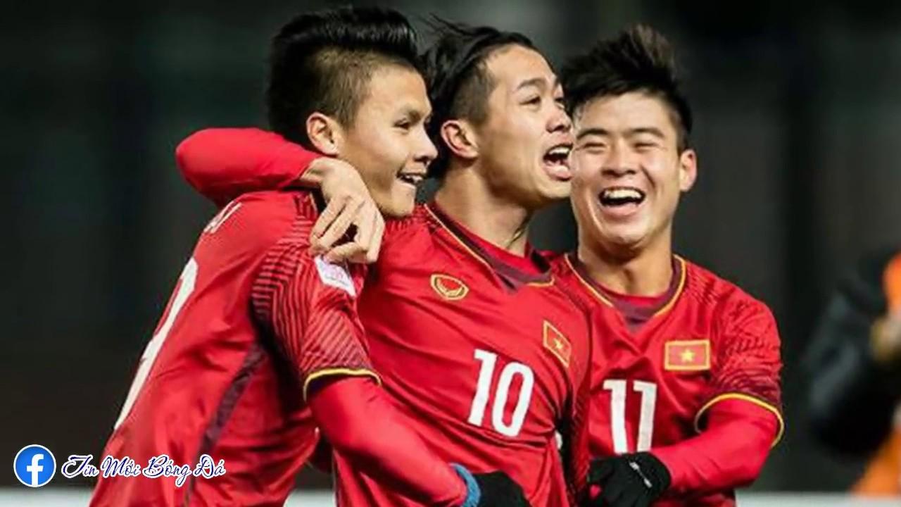 Tin ĐT Việt Nam chiều 6/10: Trận Việt Nam vs Malaysia | Văn Lâm phát biểu KHÓ TIN!