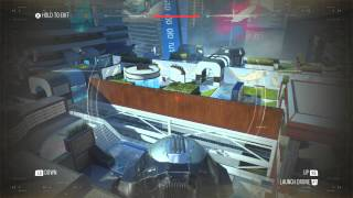 [REAL 60FPS 1080P!!!!!]Call of Duty: Advanced Warfare Test Elgato HD60