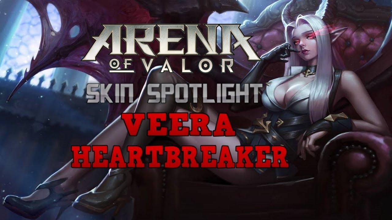 veera heartbreaker