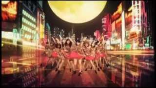 Morning Musume - Help me!! (Instrumental Ver.)