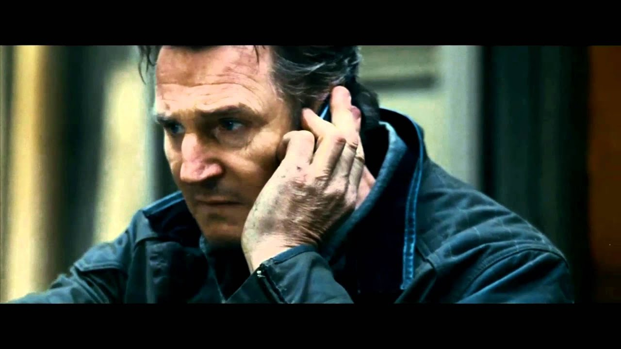 taken 4 movie trailer - HD 1920×1080