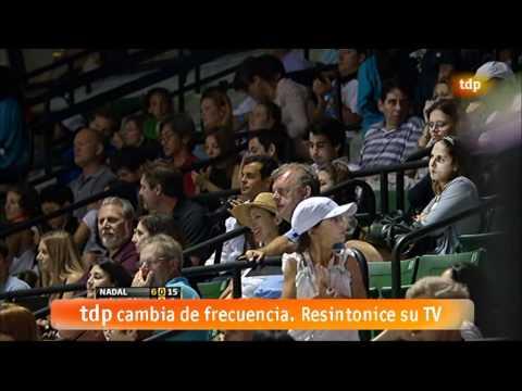 Rafa Nadal vs Kei Nishikori (ATP Masters 1000 Miami 2011) 8/13