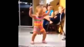 Dança da sexta feira