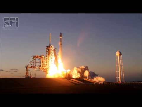 SpaceFlight Insider Launch Highlights: SES11/ Echostar 105 atop a SpaceX Falcon 9 rocket