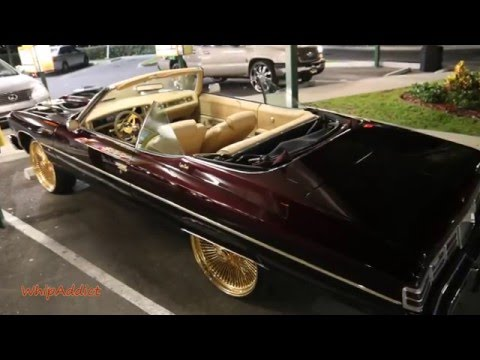 Take a Test Drive in our '63 Impala SS409 425HP Dual Quad Convertible with driving sounds from YouTube · Duration:  2 minutes 8 seconds