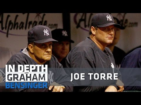 Joe Torre: Why I didn't think Roger Clemens used PEDs