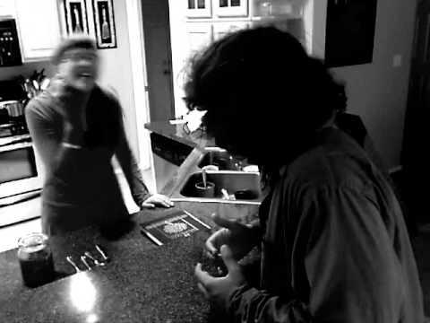 """Episode 2 - """"Frankenstein Meets the Wolf Man"""" (Part 1)"""