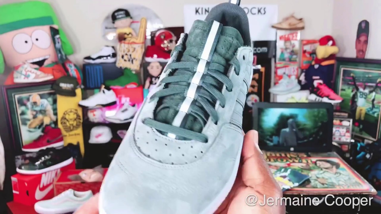 new style 8bf7e 888a9 Adidas City Cup x NUMBERS 1245 ... UNBOXING+REVIEW -