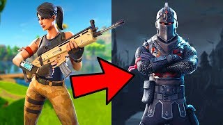 Baixar RANKING EVERY SKIN IN FORTNITE FROM WORST TO BEST!