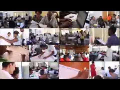 Plan Haiti : Disaster Preparedness Process (DPP)