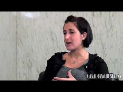 Rahaf Harfoush: An Inside Look at How Social Media Built the Obama Brand