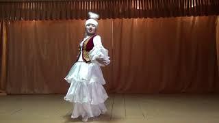 "танец ""Камажай"""
