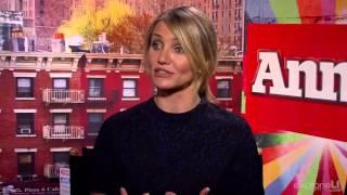 Julia Salazar Interviews Cameron Diaz, Bobby Cannavale