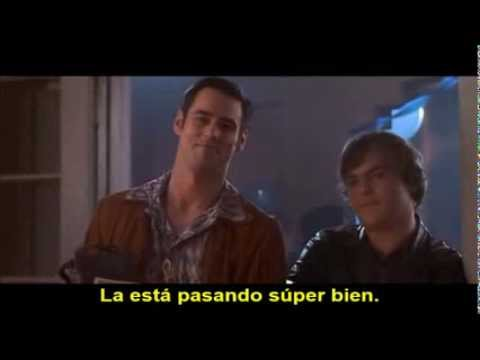 """The Cable Guy"" (Jim Carrey - Matthew Broderick - Jack Black)"