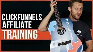 ClickFunnels Affiliate Program Training  - Guide To Winning the Dream Car
