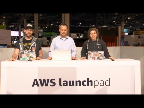 AWS re:Invent 2019 Launchpad | Amazon Aurora Supports Machine Learning