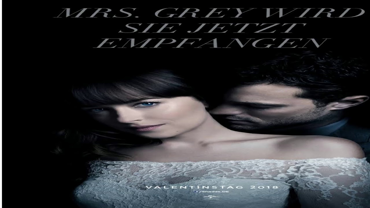 Fifty Shades of Grey 3 - Befreite Lust - YouTube