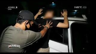 Pesta Sabu Dalam Mobil, Dua Pemuda Diringkus Polisi - JATANRAS