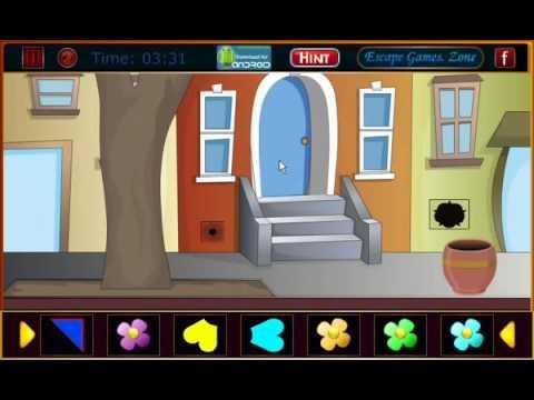 Abandoned royal house escape walkthrough youtube for Minimalist house escape 3 walkthrough