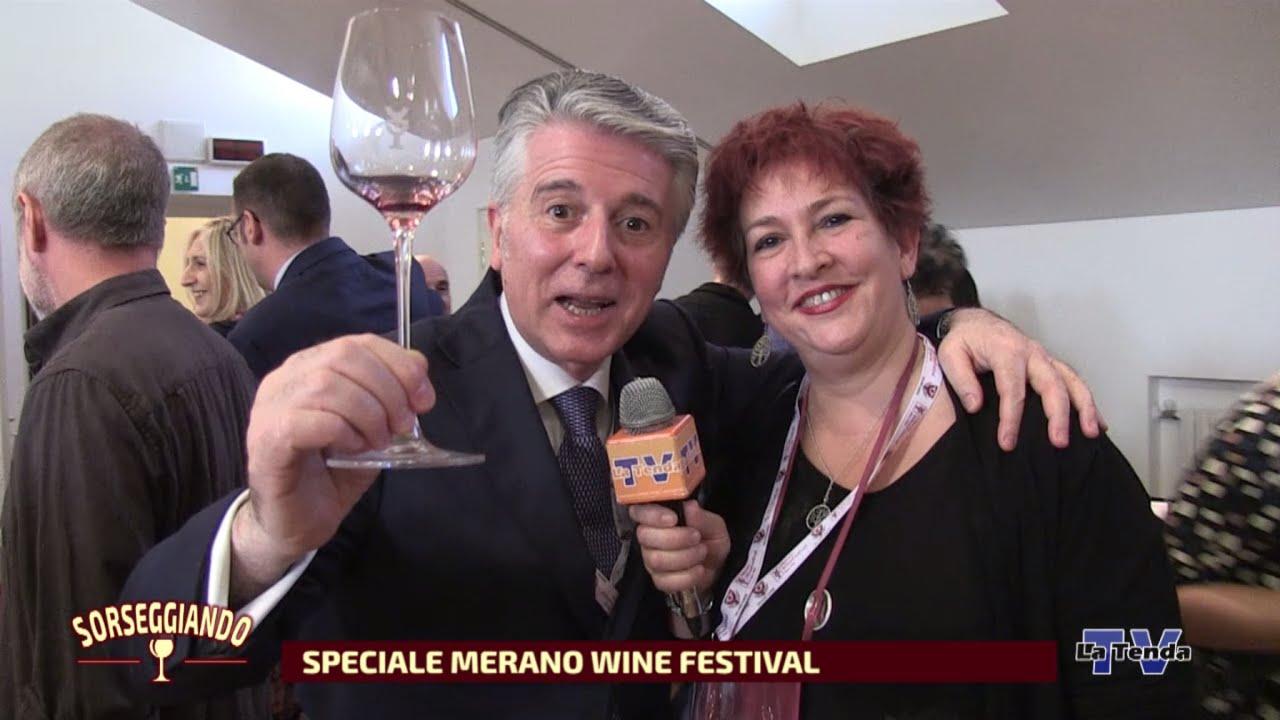 Sorseggiando - 41 - Speciale Merano Wine Festival