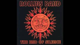Watch Rollins Band Blues Jam video