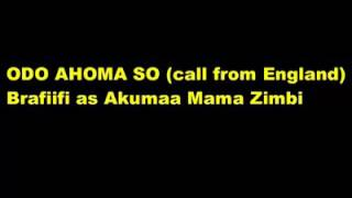 Brafiifigh as Akumaa Mama Zimbi