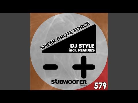 Free Download Sheer Brute Force (itzy Fuziaky Remix) Mp3 dan Mp4