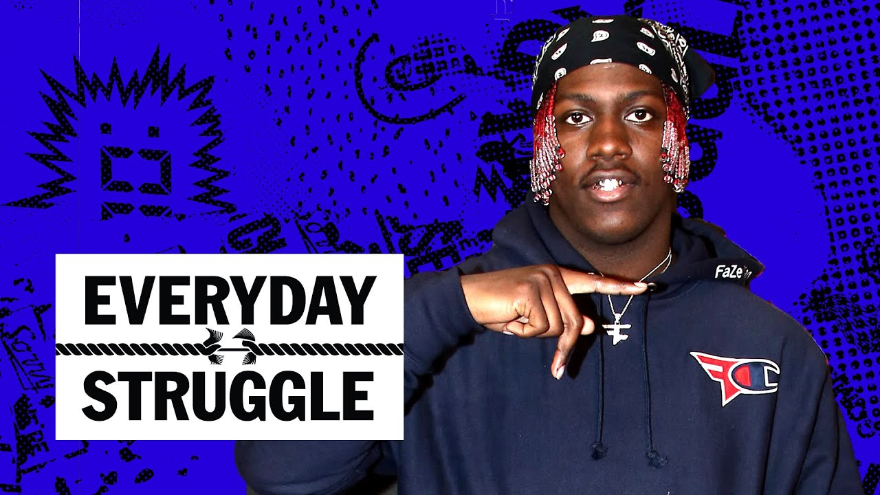 Lil Yachty on 'Lil Boat 3,' Getting His Respect, State of QC & Cancel Culture | Everyday Struggle