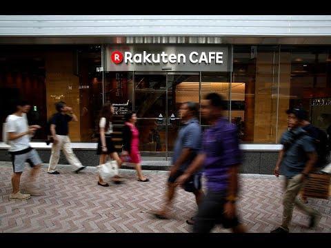 Rakuten seeks to boost financial services with $415 million Asahi Fire & Marine deal