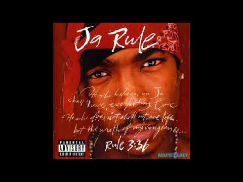 Ja Rule featuring Christina Milian Between Me and You (Clean) mp3