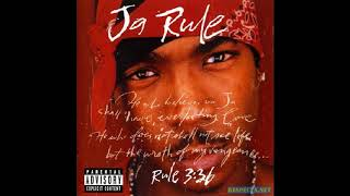 Ja Rule featuring Christina Milian Between Me and You (Clean)