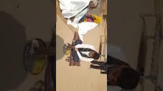 op hurla MAHWA MLA दलित के घर खाना खाते हुए