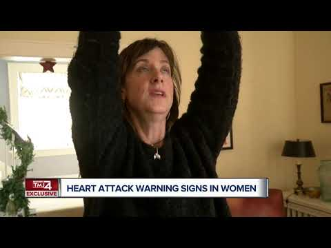Women May Dismiss Subtle Symptoms of Cardiovascular Disease