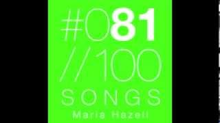 #081 Maria Hazell - Say It Like You Mean It