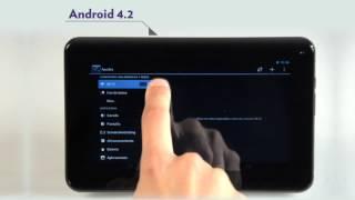 Review Tablet L701 TV - Positivo BGH
