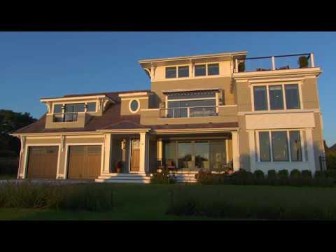 2017 Coastal Living Idea House: Coastal Style and Performance