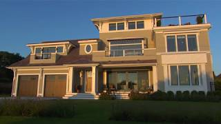 2017 Coastal Living Idea House: Coastal Style and Performance