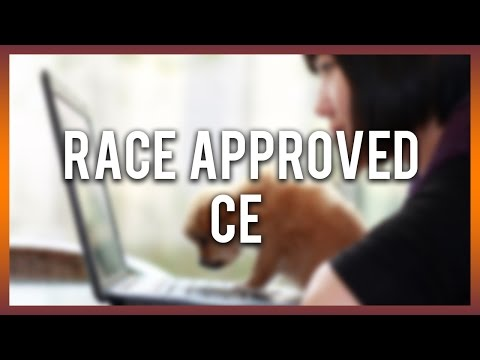 RACE Approved CE (Free Veterinary Courses Online Below)