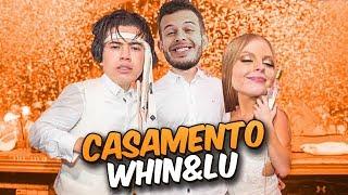 Baixar O DIA QUE MEU AMIGO CASOU - WHINDERSSON & LUISA