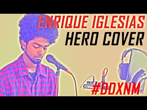 Enrique Iglesias - Hero Music Video Cover By Electro Sapiens
