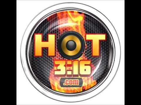 HOT 3:16 Radio - DJ JesusBeats 5 O'Clock Traffic Jam Mix