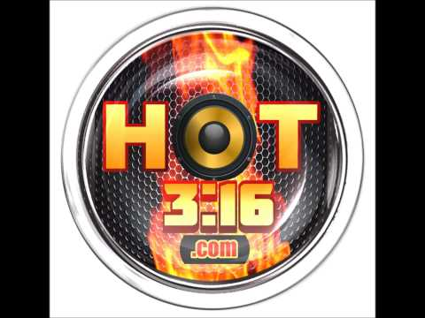 HOT 3:16 Radio - DJ JesusBeats 5 O'Clock Traffic Jam Mix
