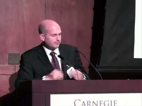 Dr. Richard Andres, NDU - High-impact Grid Threat Exercises -